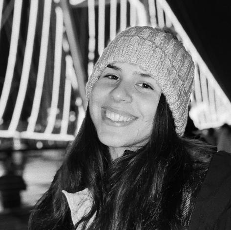Stephanie Ruiz-Torres, Intern