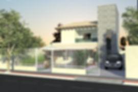 projeto de arquitetura es
