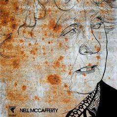 Nell McCafferty