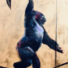 Dancing Monkey (2014)