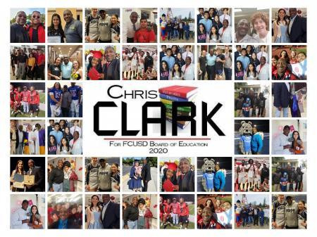 Meet Chris Clark, A Dynamic Leader Making a Difference in Our Community