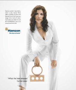 Hanson Purse - QV Brands Portfolio
