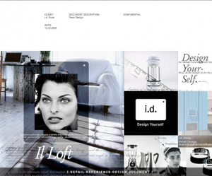 ID Store Document QV Brands Portfolio