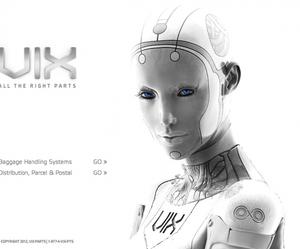 VIX Website