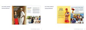 QV Fathom Brand Guidelines Brochures