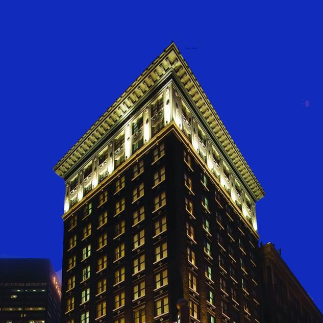 Marriott | The Ellis Hotel