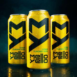 Coca-Cola   Mello Yello