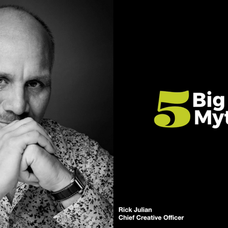 5 Branding Agency Myths Busted