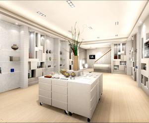 ID Store Interior 2 QV Brands Portfolio