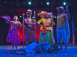 Once On This Island | Cortland Rep