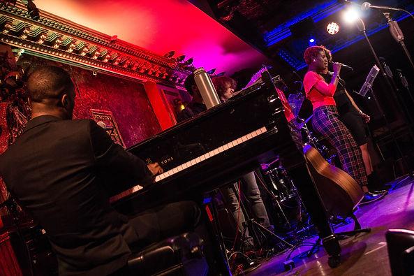 Piano Azudi Onyejekwe Singers Musician Vocal coach