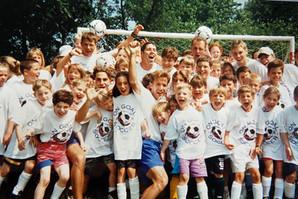 1997 OG Camp in Michigan
