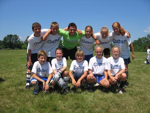 Coach Tristan 2006