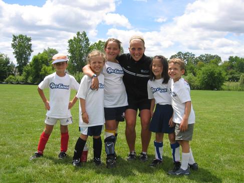 OG 2004 Coach Kristin