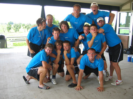 2006 Lake Orion Camp