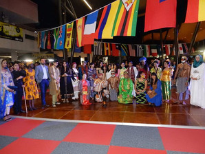 オーストラリアは多様な文化を受け入れる国☆