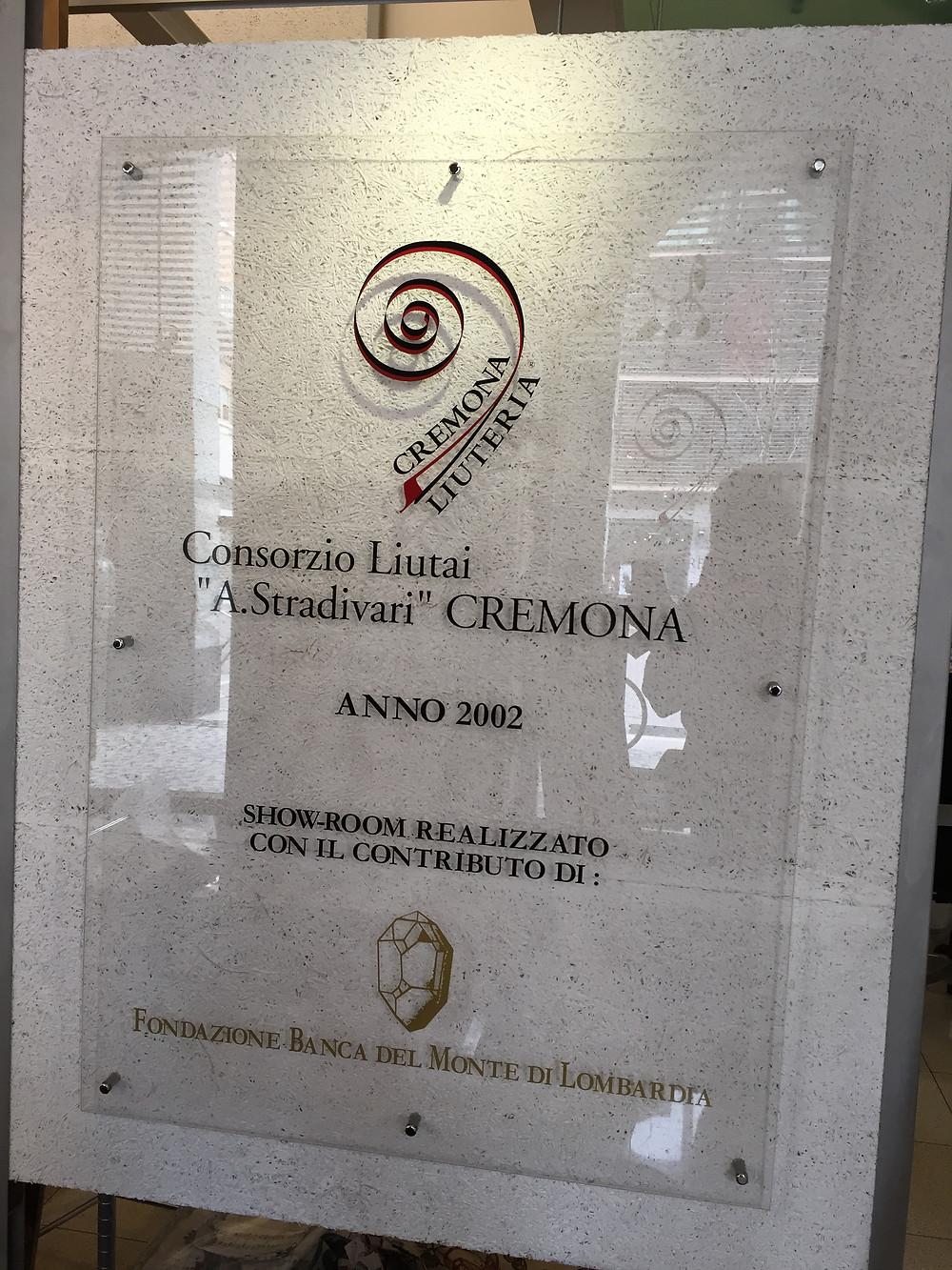 Consorzio Liutai Cremona