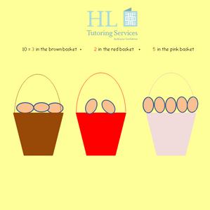 Egg problem answers