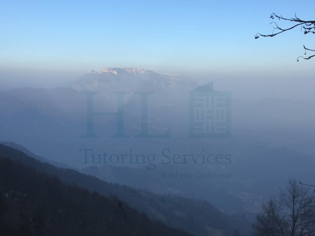 Choose The Best: Private One to One Tuition with HL Tutoring Services