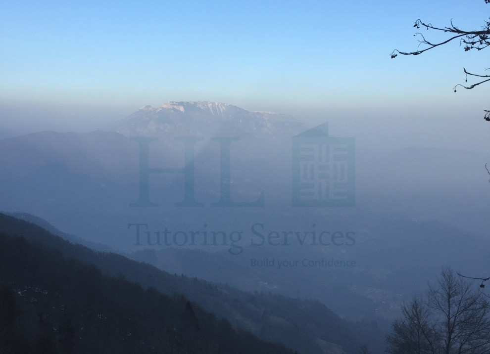 Reach your goals with HL Tutoring Services Private Tuition