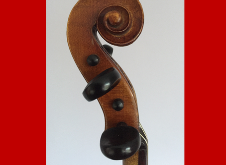 How much do you know about the violin?