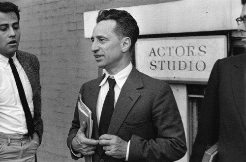 Elia Kazan Actors Studio NY