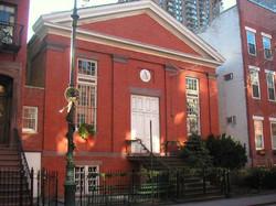 Actors Studio New York