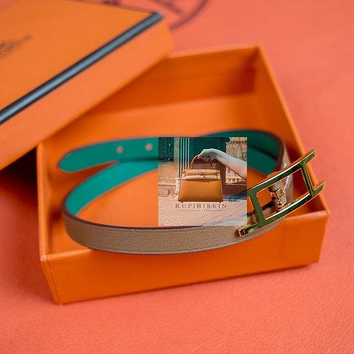 Hermes Bracelet Behapi Double Tour