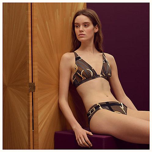Hermes Perle bikini set