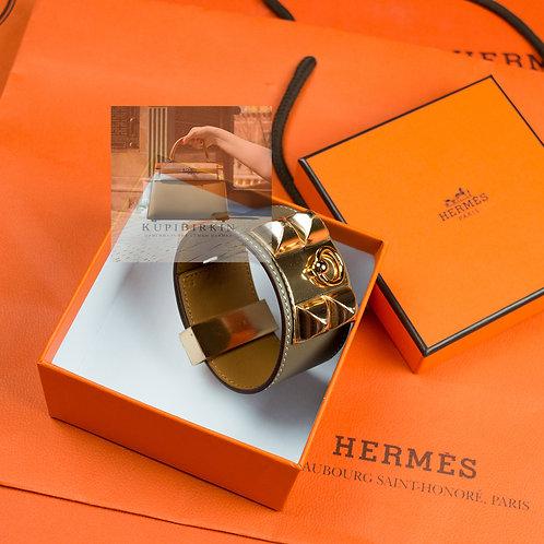Hermes Bracelet Collier de Chien