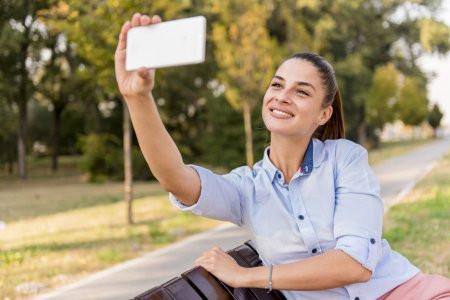 Por las selfies, hay más cirugías de nariz en el mundo