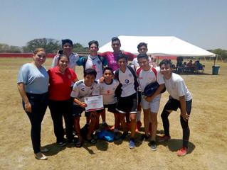 IJM celebra su segundo torneo deportivo