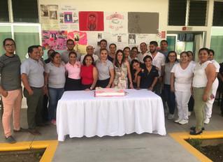 Conmemora Instituto José Martí el Día de la Mujer durante el mes de Marzo