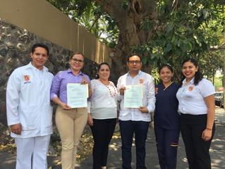 IJM en breve será Universidad tras recibir RVOES: Marcos Barajas