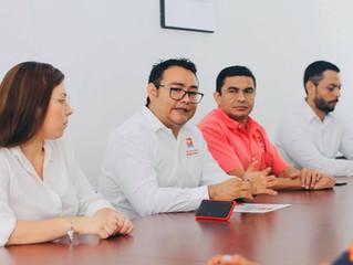 Rector de UJM otorga nombramientos para fortalecer la investigación y vinculación social