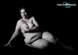 Implied Nude