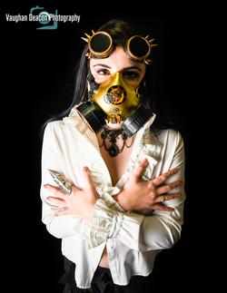 Masks are mandatory