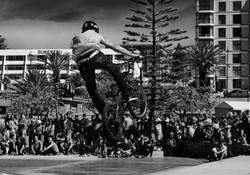 Kings Beach Skate Park