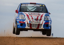 VW Rally 2013 - Special Stage