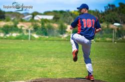 SA Masters Baseball Tournament