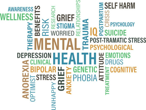 Constructive methods to help your mental health