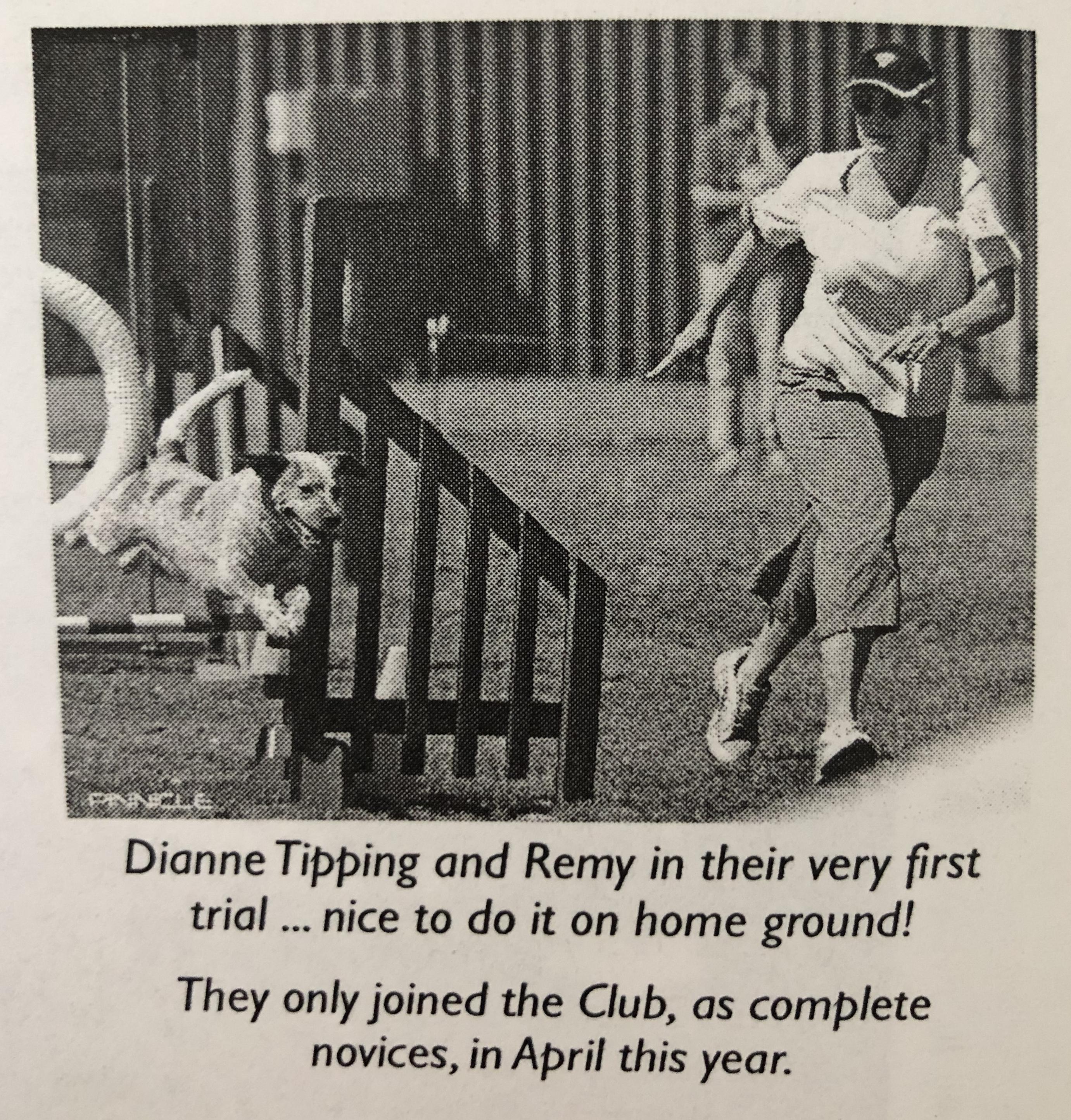 2006 Dianne
