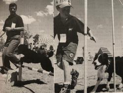 1994 Oct Warren Millard and Toto and Dav