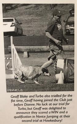 2006- Geoff