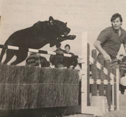 1992 Aug Graham Keety and Max _ D.O.G