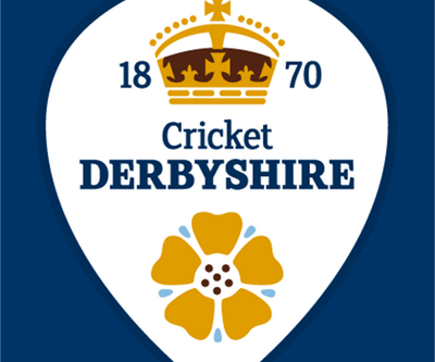 Derbyshire Cricket Board Sponsorship