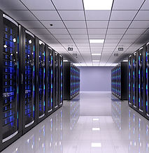 Hosted Servers - The PC Lounge