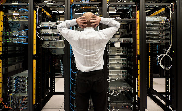 Backups & Disaster Recovery - The PC Lounge