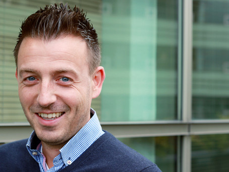 Mathijs de Vaal, Managing Consultant