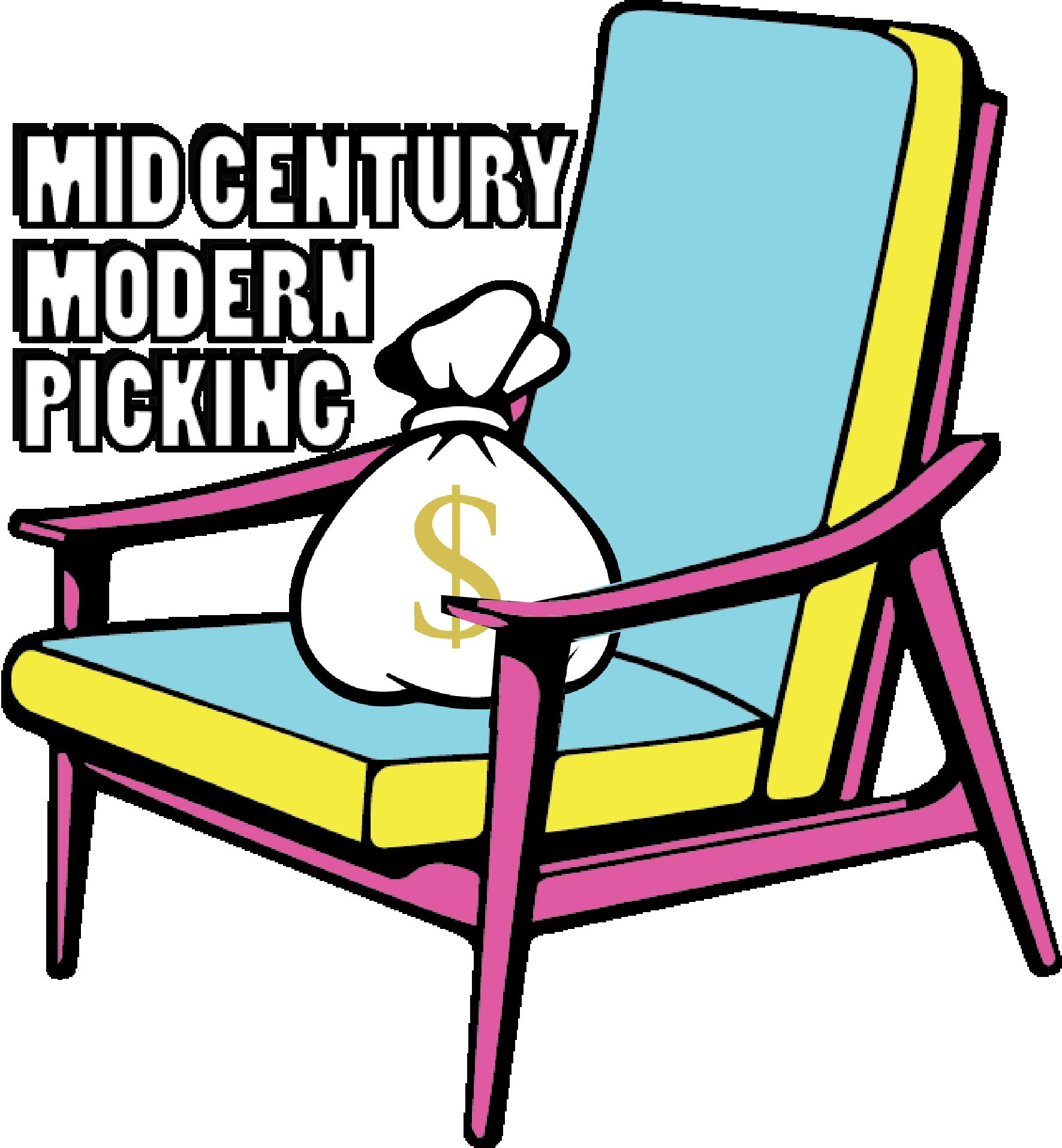 mid century modern furniture tutorials on how to buy repair - Where To Buy Modern Furniture